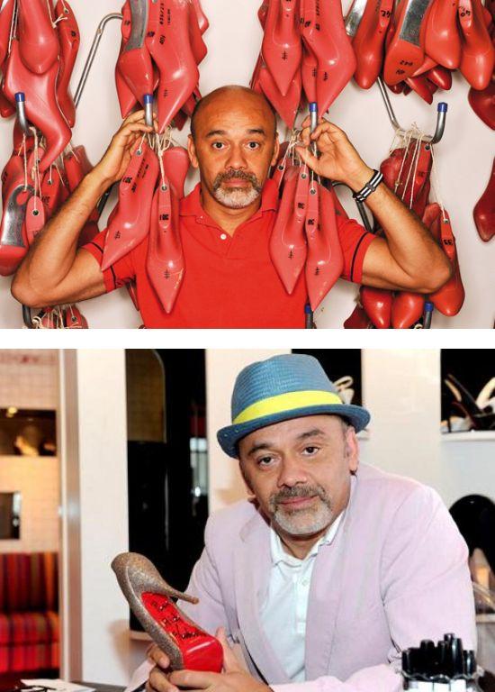 Christian Louboutin: история знаменитой обуви на красной подошве
