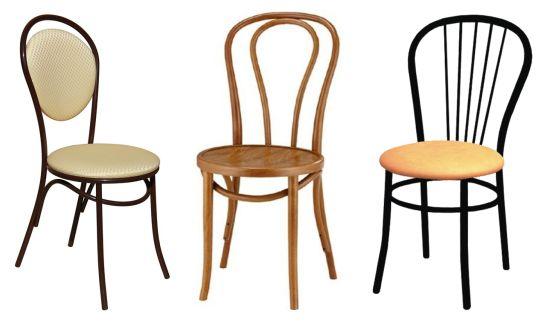 История венского стула