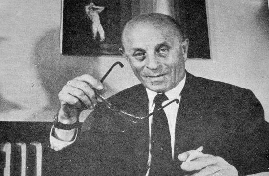 История создания шариковой ручки