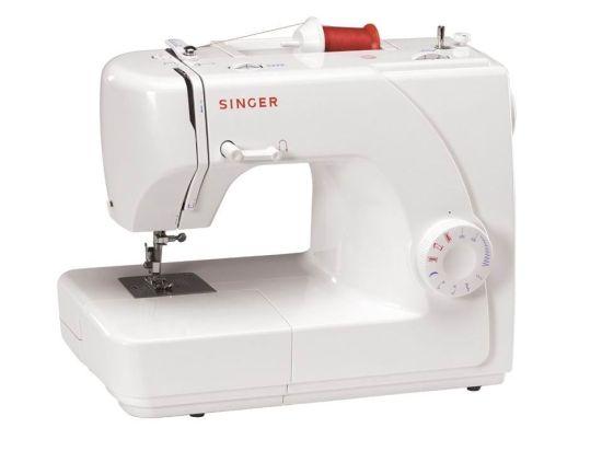 История швейной машинки Singer