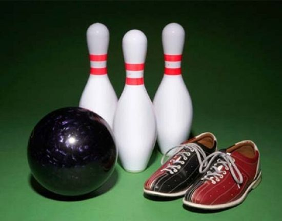 the history of bowling