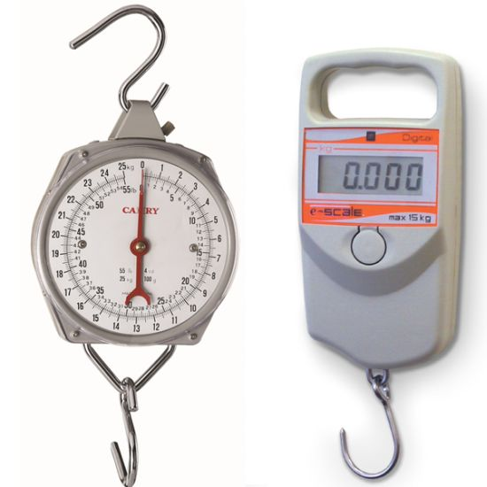 История весов