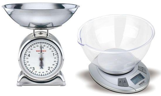 iИстория весов