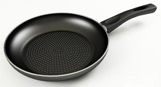 История сковороды