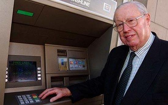 История банкоматов