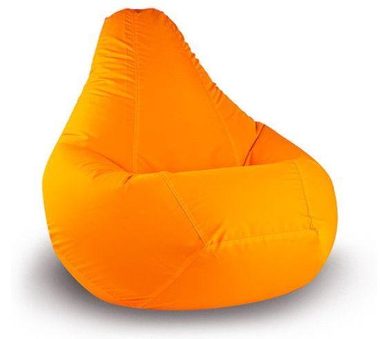 История кресла-мешка