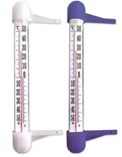 История создания термометра