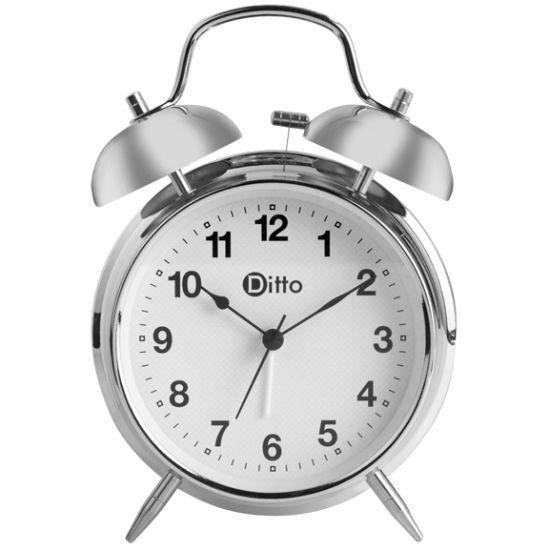 История будильника