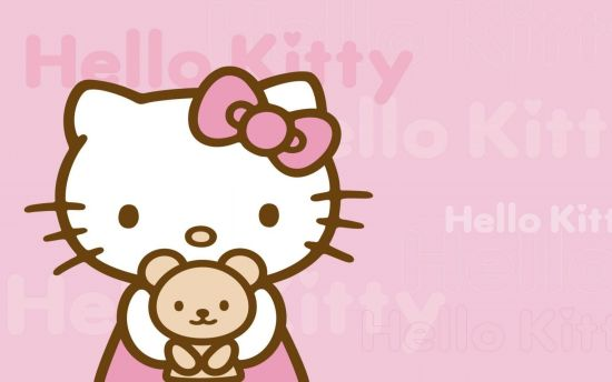 История «Hello Kitty»