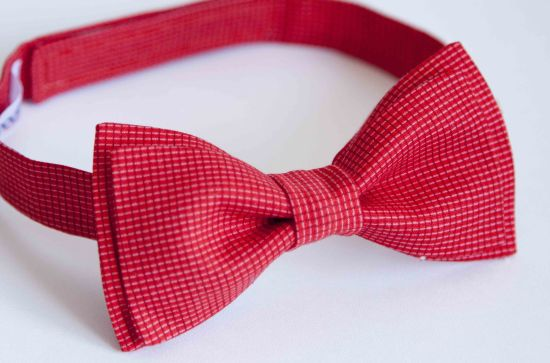История галстука-бабочки