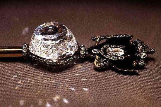 Бриллиант «Орлов»
