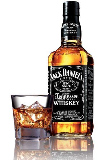 Виски Jack Daniel's