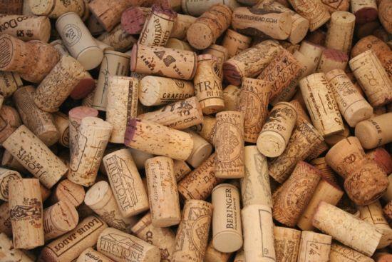 История винной пробки