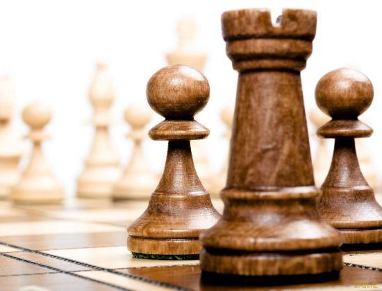 История шахмат