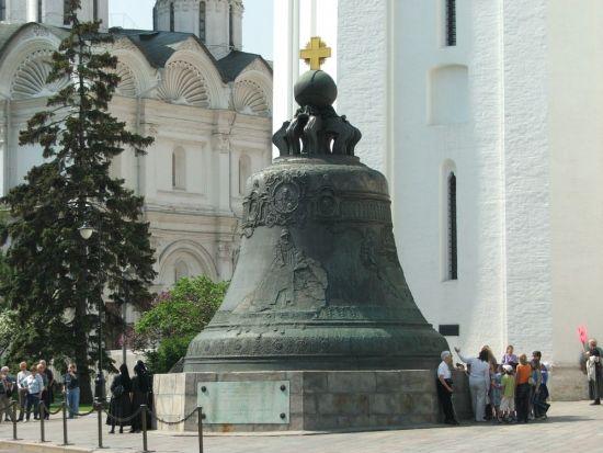 История создания Царь-колокола