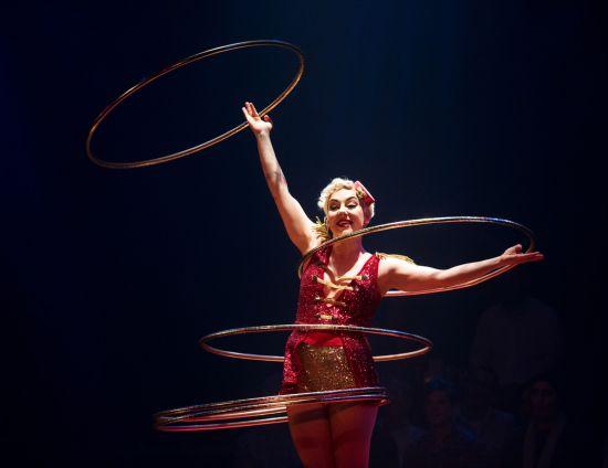История обруча (Hula-Hoop)