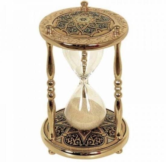 История песочных часов