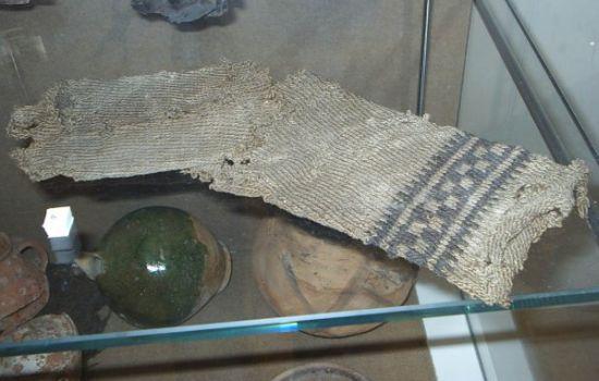 История носков