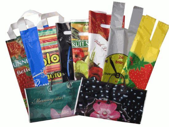 История полиэтиленового пакета