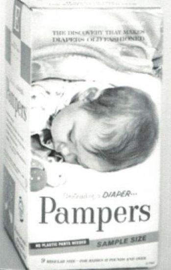 История памперсов