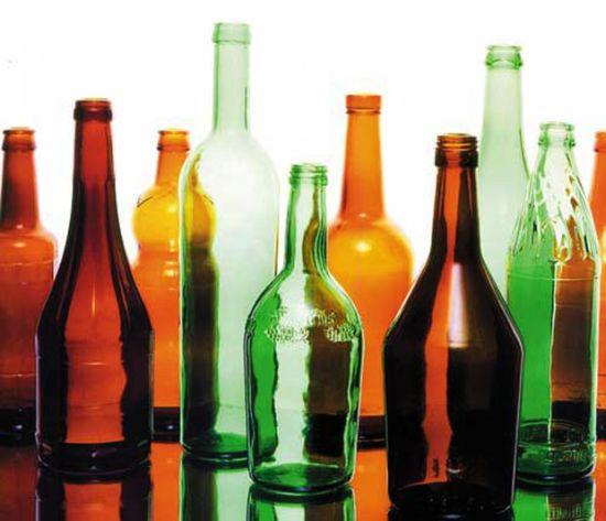 История стеклянной бутылки