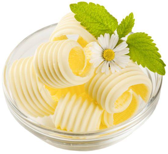 История сливочного масла