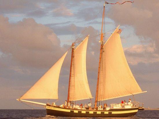 История кораблей
