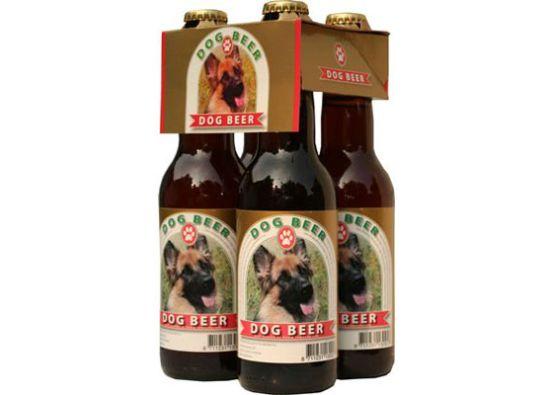Собачье пиво