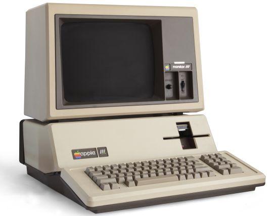 История компьютерной клавиатуры