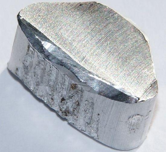 История алюминия