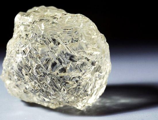 История бриллиантов