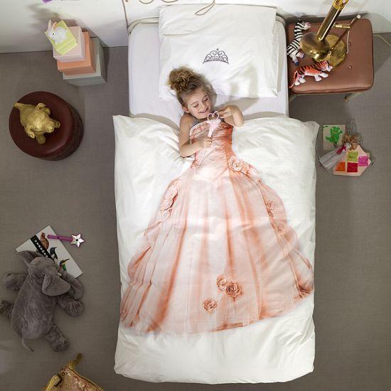 История постельного белья
