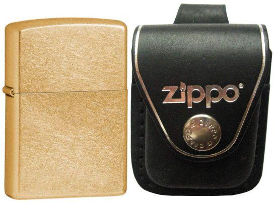 Зажигалка «ZIPPO»
