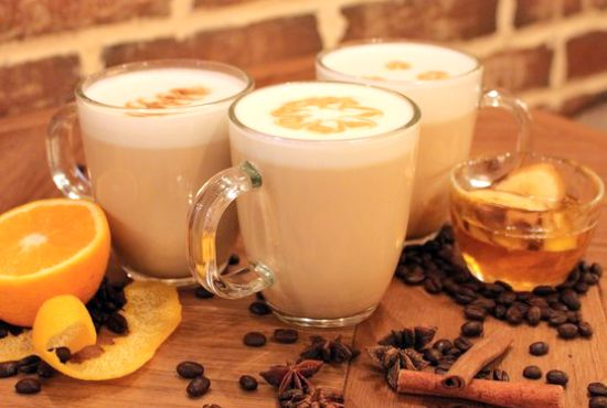История раф кофе
