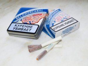 tabak-papirosy-belomorkanal-belomor